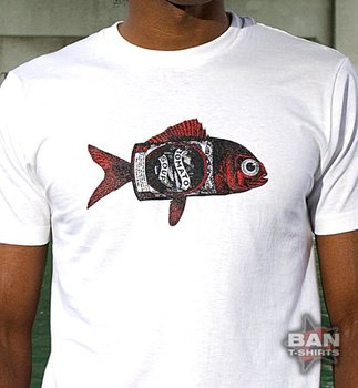 Organic Cotton T-shirt: Say No To GMOs