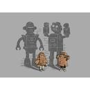 Carton Robots