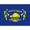 Let Your Freak Flag Fly (Oregon)