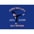 Jeanie Bueller's Class of Self Defense