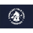 Starfleet Tri-D Chess Champion
