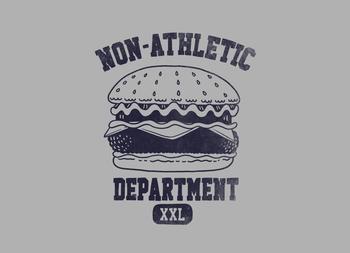 Non-Athletic Department