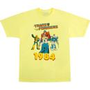 1984 Transformers Shirt