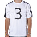 3 Todd Ingram Costume Shirt