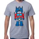 8-Bit Optimus Shirt