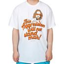 Aggression Big Lebowski Shirt