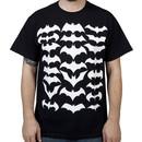 All Bat Symbols Shirt