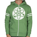 Atom Big Bang Theory Hoodie