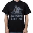 Awesome Like Me Superman Shirt