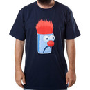 Mens Beaker Shirt