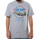 Best of the Best Top Gun Shirt