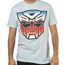 Big Autobot Logo Shirt