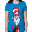 Big Cat In The Hat Shirt
