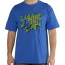 Blue Double Dare Shirt