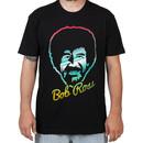 Bob Ross Face Shirt