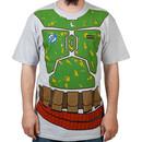 Boba Fett Flip Shirt