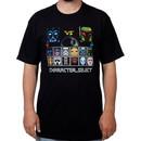 Character Select Star Wars Shirt