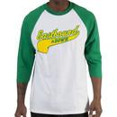 Charros Kenny Powers Baseball Shirt