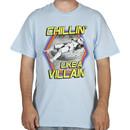 Chillin Storm Trooper Shirt