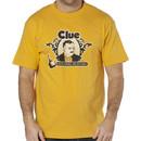 Colonel Mustard Clue T-Shirt