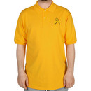 Command Star Trek Polo Shirt