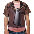 Cowbell Costume Shirt