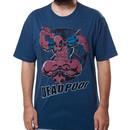 Deadpool Swords Shirt