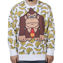 Donkey Kong Sweatshirt