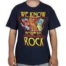 Dr Teeth Electric Mayhem T-Shirt