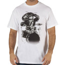 Drumming Chewbacca Shirt