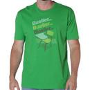Empty Desk Ferris Bueller T-Shirt