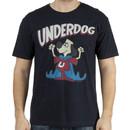 Flexing Underdog T-Shirt