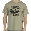 Frank The Tank T-Shirt