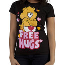 Free Hugs Care Bears Shirt