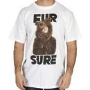 Fur Sure Workaholics Shirt