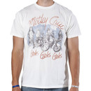 Girls Girls Girls Motley Crue Shirt by Junk Food