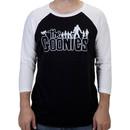 Goonies Baseball Shirt