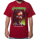 Goosebumps Slappy the Dummy T-shirt