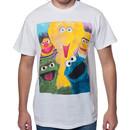 Group Sesame Street Shirt