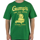 Gumps Lawn Care Shirt