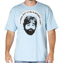 Hangover Alan Bartenders License Shirt