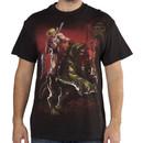 He Man and Battle Cat Shirt