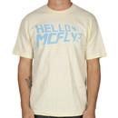 Hello McFly Shirt