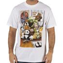 Hiding Yoda Shirt