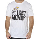 I Get Money Monopoly Shirt
