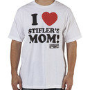 I Heart Stiflers Mom Shirt
