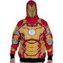 Iron Man 3 Costume Hoodie
