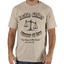 Jackie Chiles Seinfeld T-Shirt