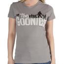 Jr Movie Logo Goonies T-Shirt