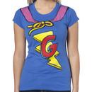 Jr Super Grover Costume T-Shirt